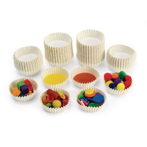 Craft Cups Set of 100