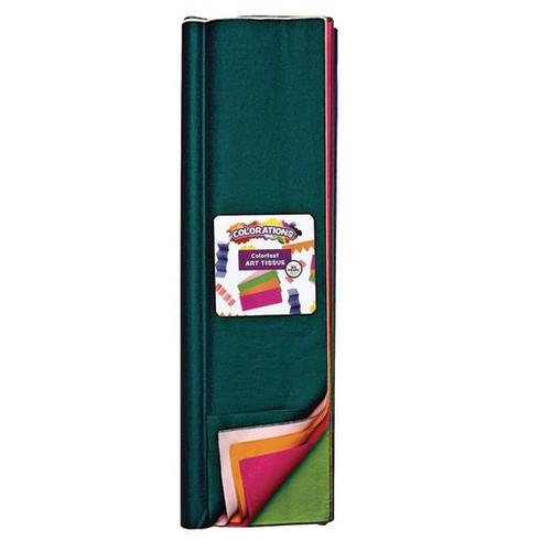 Premium Art Tissue Paper Colorfast 50 Sheets