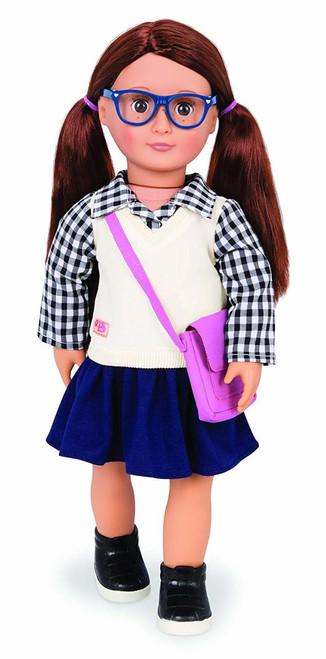 Our Generation Adria Dolls