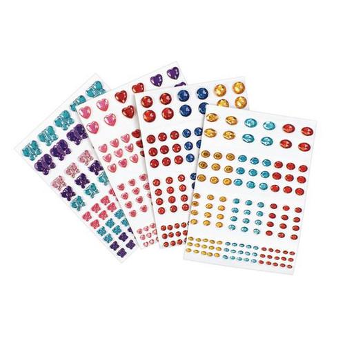 Peel & Stick Gems