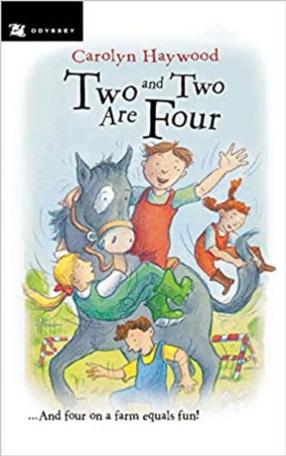Two and Two are Four Paperback