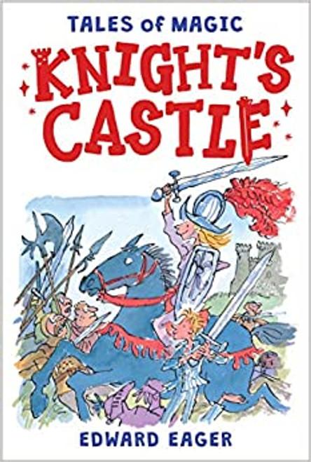 Knight's Castle Paperback