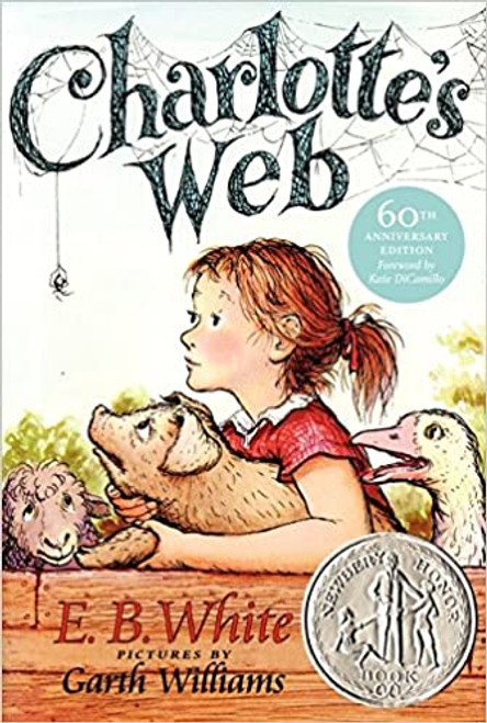 Charlotte's Web Paperback