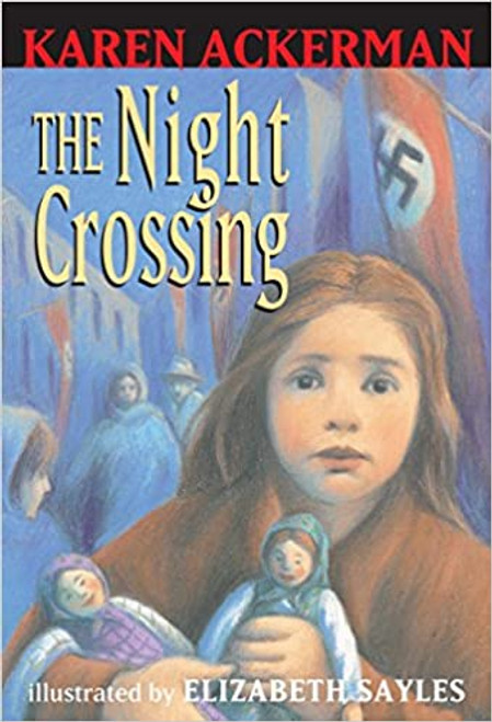 The Night Crossing  Paperback