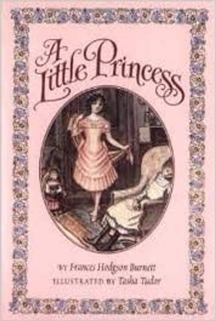 A Little Princess Paperback