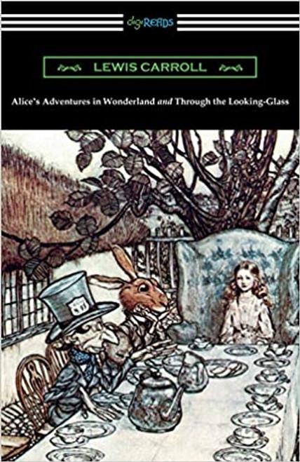 Alice's Adventure's in Wonderland Paperback