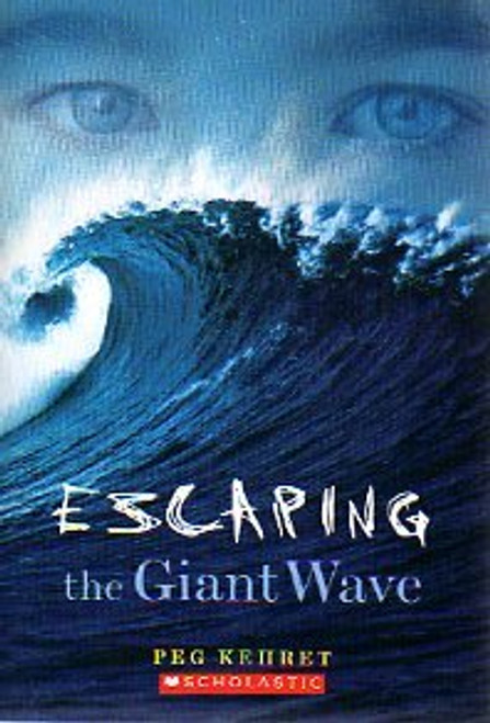 Escaping the Giant Wave Paperback