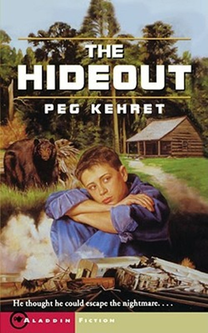 The Hideout Paperback