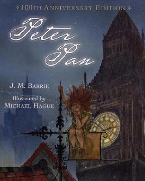 Peter Pan Paperback