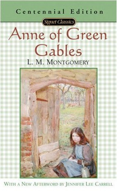 Anne of Green Gables Paperback