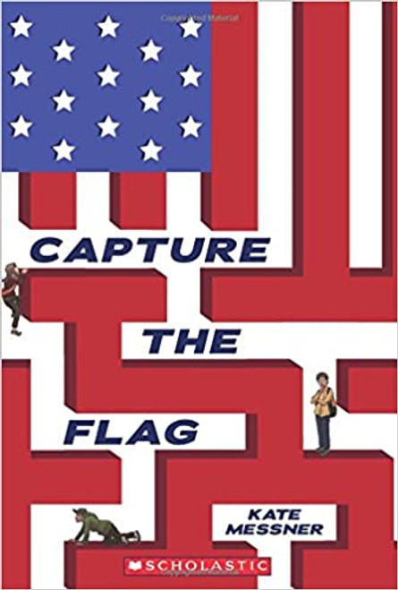 Capture the Flag Paperback