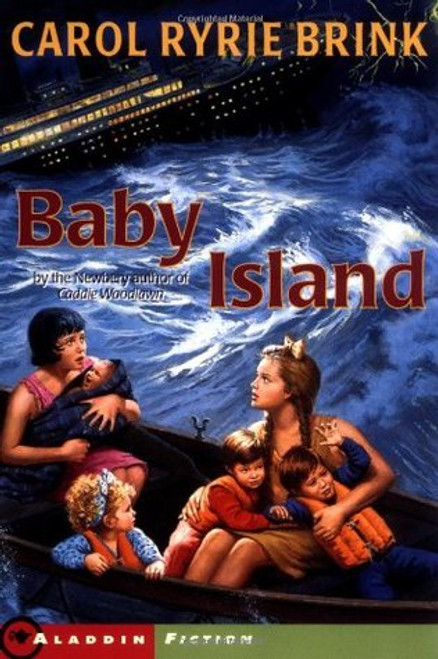 Baby Island Paperback