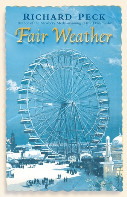 Fair Weather Paperback