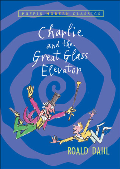 Charlie and the Great Glass Elevator Paperback