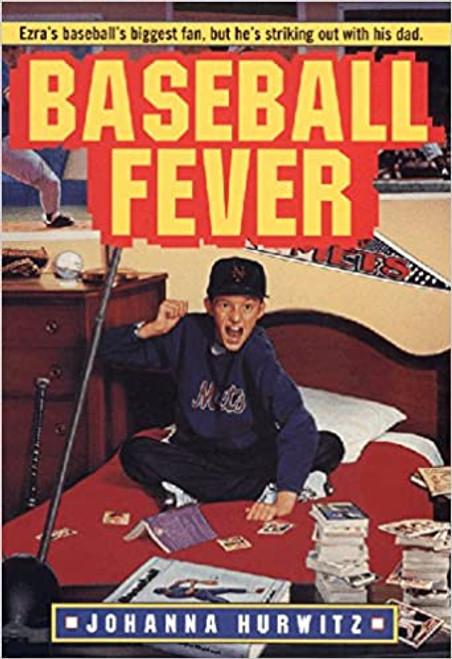 Baseball Fever Paperback
