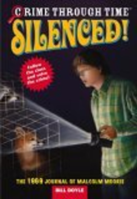 Crime Through Time Silenced Paperback