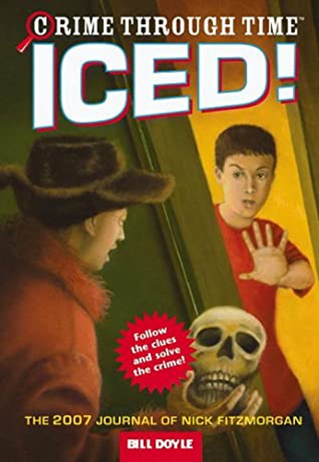 Crime Through Time Iced Paperback