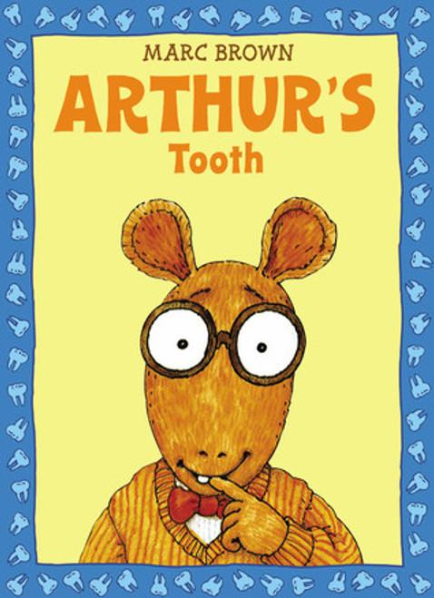 Arthur's New Teeth Paperback