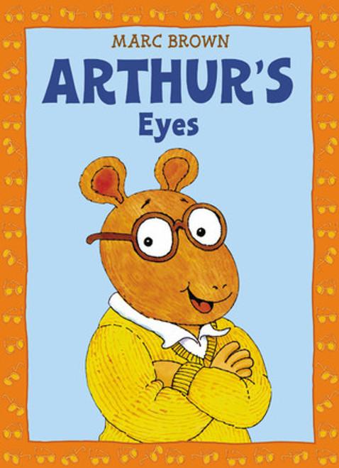 Arthur's Eyes Paperback