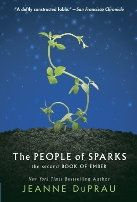 The People of Sparks Paperback