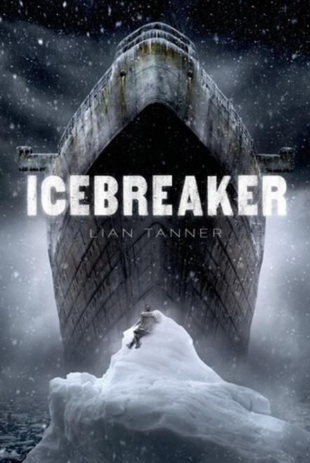 Icebreaker Paperback