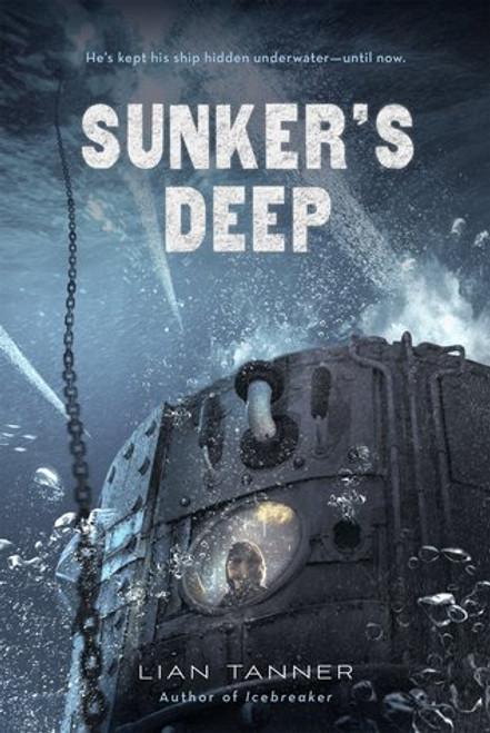 Sunker's Deep Paperback