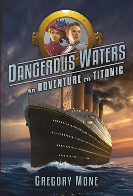 Dangerous Waters Paperback