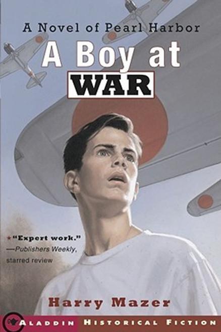 A Boy at War Paperback