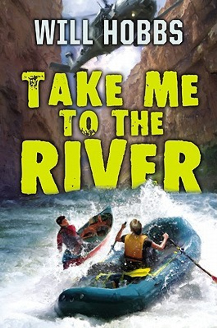 Take Me to the River Paperback