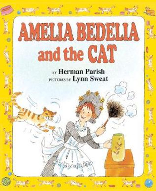 Amelia Bedelia and the Cat Paperback