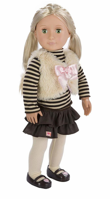 Our Generation Holly 18-Inch Doll