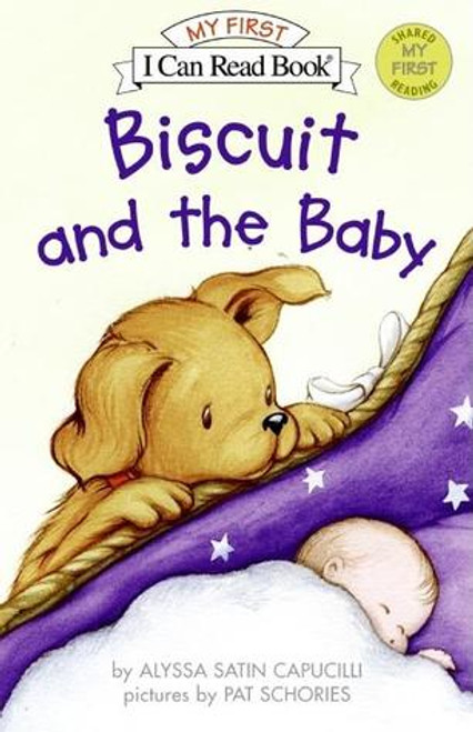 Biscuit and the New Baby Paperback