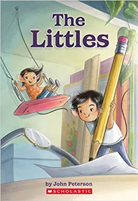 The Littles Paperback
