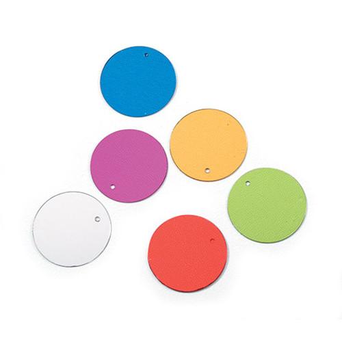 Sequin Paillette Assorted Colors - 20mm