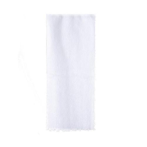 """White Fur Sheet Short Pile 9""""x12"""""""