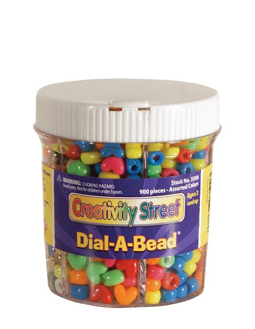 Dial-A-Bead Assortment