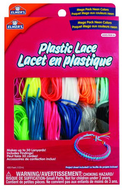 Lanyard Mega Pack Neon Translucent colors