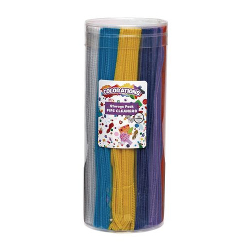 Pipe Cleaner Multi-Pack in Tub-600 Pieces