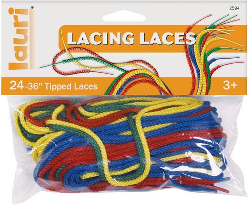 Lacing Laces-24 Pieces