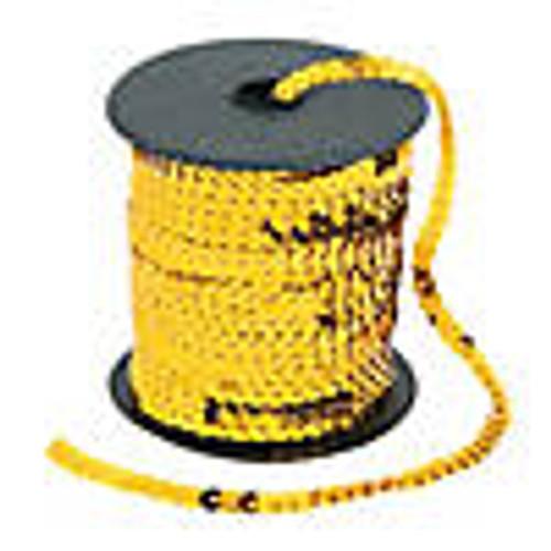Gold Sequin Trim Roll