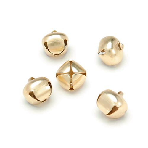 "Bells Gold 3/4"" - 30 pieces"