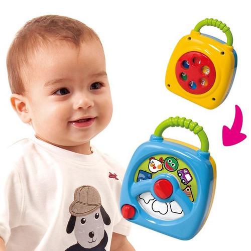 Baby Musical Box