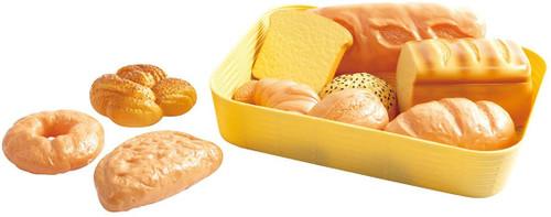 Bread Set 10 in Basket