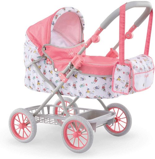 Corolle Carriage Stroller with Adjustable Handle