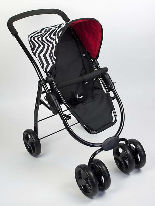 Deluxe Stroller Bugaboo