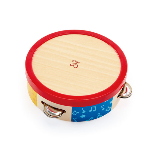Tap Along Tambourine