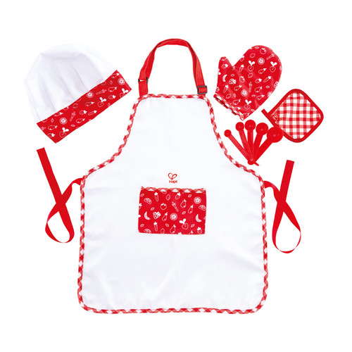 Chef Dress Up Pack