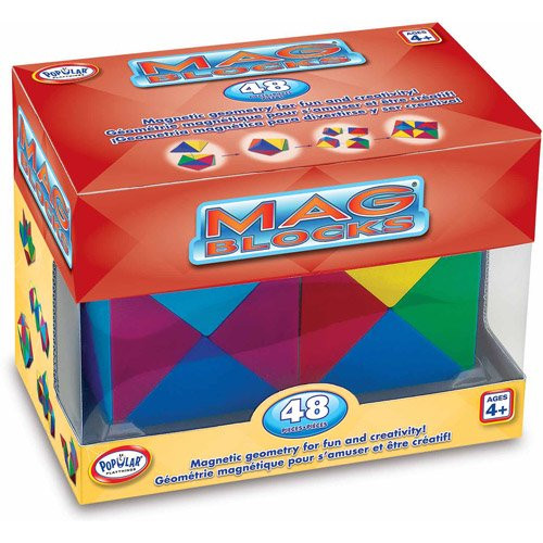 MagBlocks 48 Piece Set