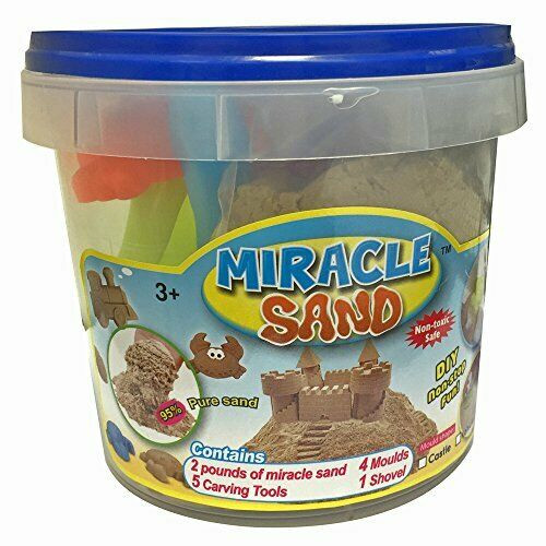 Miracle Sand Playset