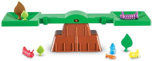 Buggy Balance Measurement Activity Set